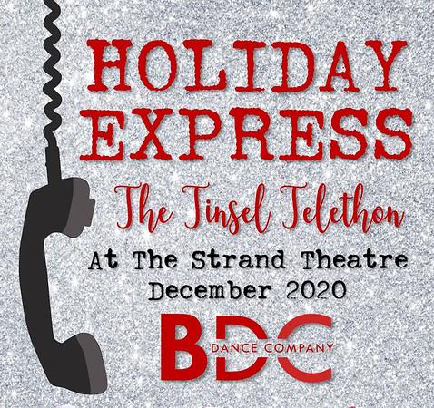 Holiday Express 2020