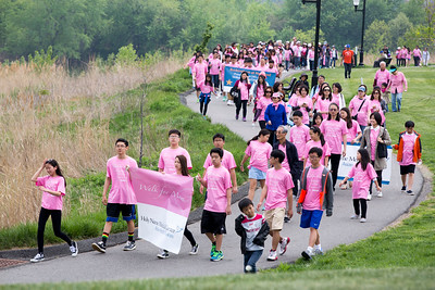 2015 Asian Health Services Walk for Mom