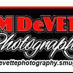 tom de vette photos logo