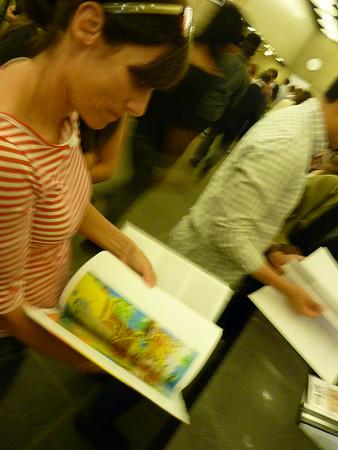 Aug 22 Fri Jeff Koons Wows at Whitney