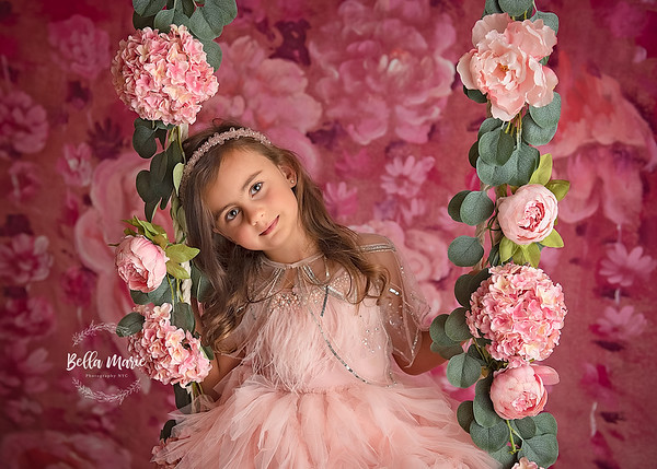 Panagiota / Pretty in Pink