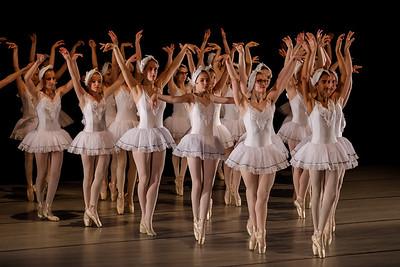 Academie Dansvoorstelling 2018 - Night of the dance
