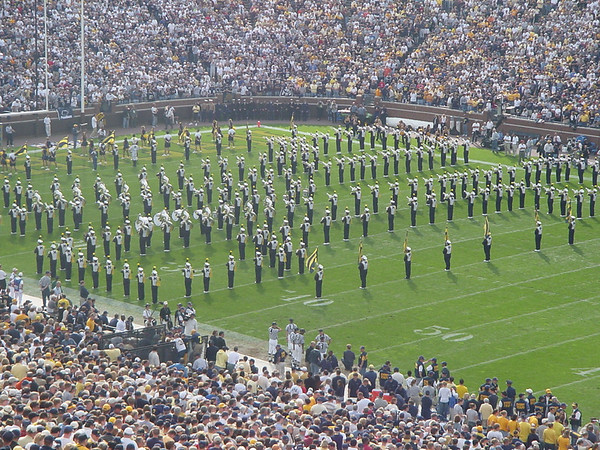Michigan vs Penn State 02