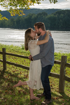 Lirianna & Jackson Engagement Shoot
