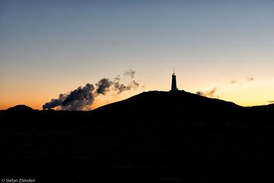 Iceland Fall 2013