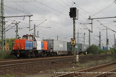 Baureihe 214