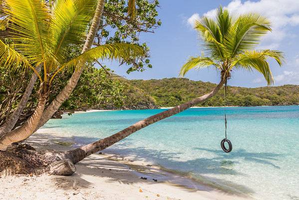 St John, US Virgin Islands