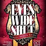 GW Entertainment presents EYES WIDE SHUT Halloween Bash @ FAHRENHEIT Ultra Lounge 10.31.10
