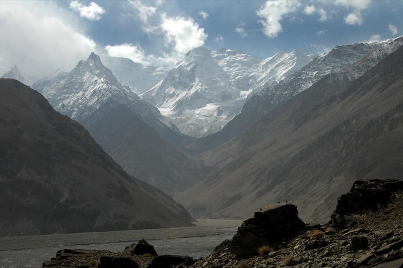 Wakhan Valley - Pamir Mountains, Tajikistan
