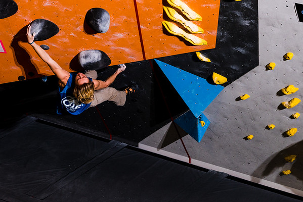 2017 USA Climbing Divisional   Session One (FD/FJ/MJ)
