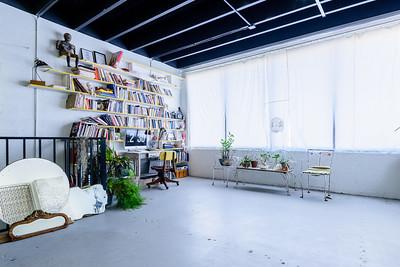 Anja's Studio