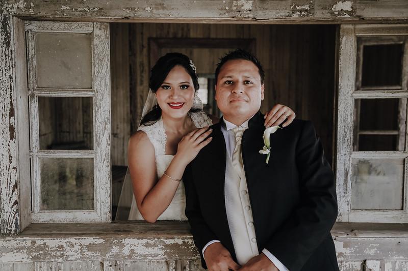 Aldo & Monse | Boda en Monterrey