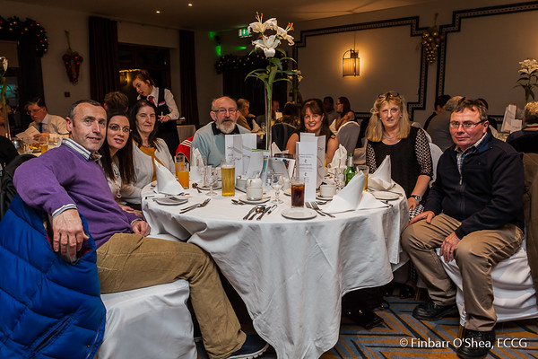 ECCG Awards Night Images 2015
