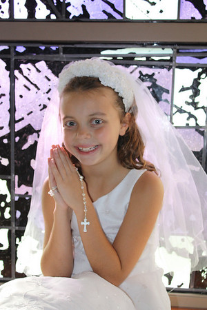 First Communion - Smith