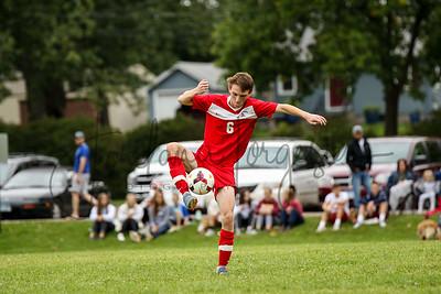 Aggies Varsity Soccer