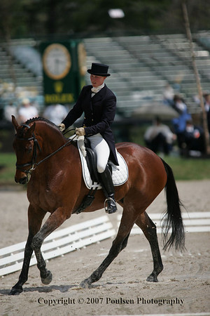 00 Friday Dressage 2007 Rolex Three Day Event