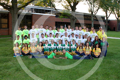 Meet The Team 2013