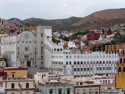 Guanajuato 2012