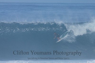 Pipeline,Backdoor,Off the Wall