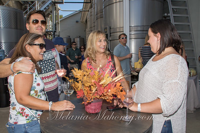 Arrowood Winery Festival 10.03.2015