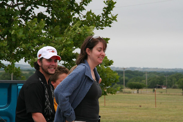 Redding Family Reunion 2006