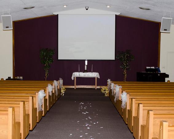 Engagements & Weddings