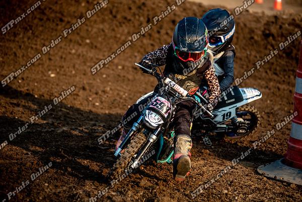 Race 13 - 50 Sport 4-8