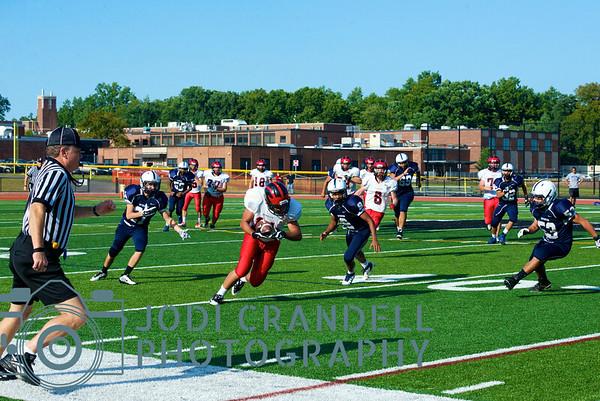 2014 GR JV vs Rutherford