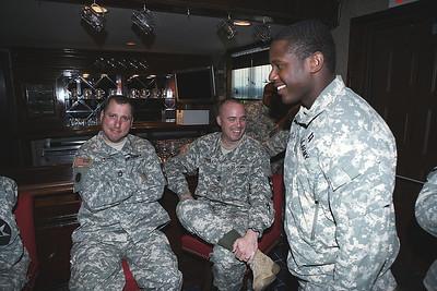 Regimental Mess Nov 09