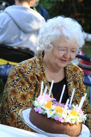 Grandma's 74th Surprise Birthday