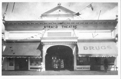 Old Strand Theatre