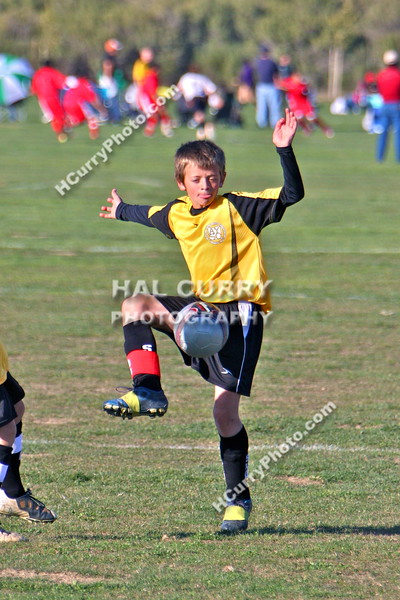 AYSO All-Star Soccer