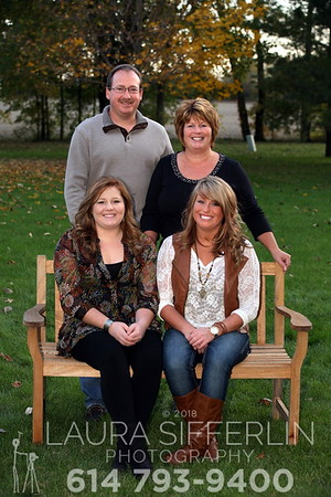 Sifferlin Family pics