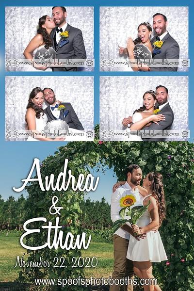 2020.11.22 Andrea + Ethan