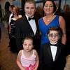 Friends of Children Dinner Dance.The Mc Givern Family,Tara,Tiernan,Martin and Monicia.R1340712