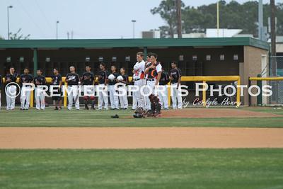 LP Varsity Baseball vs South Houston 4/6/2010