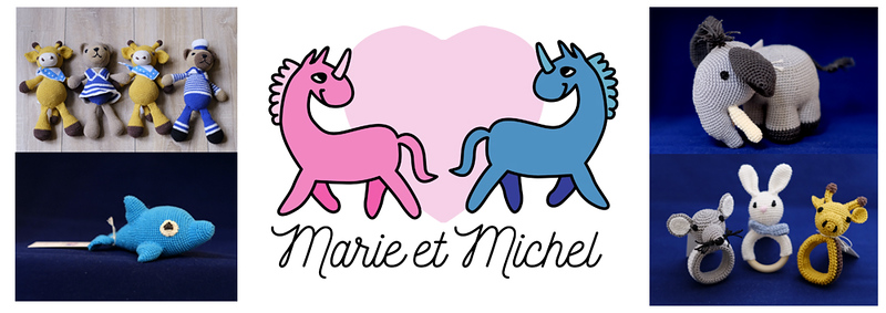 MARIE & MICHEL