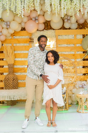 Baby Carr's Shower