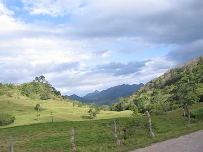 Copan Honduras Ride 3/07