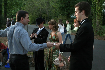 Darlington Prom 2007