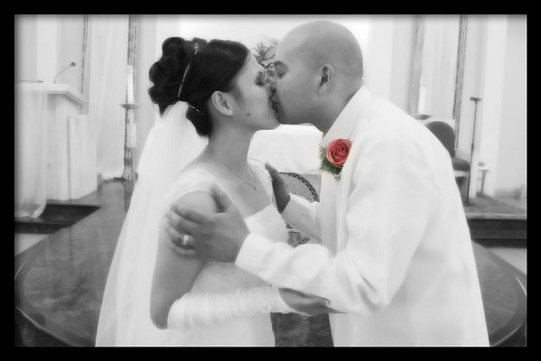 Eric & Jessamine's Wedding