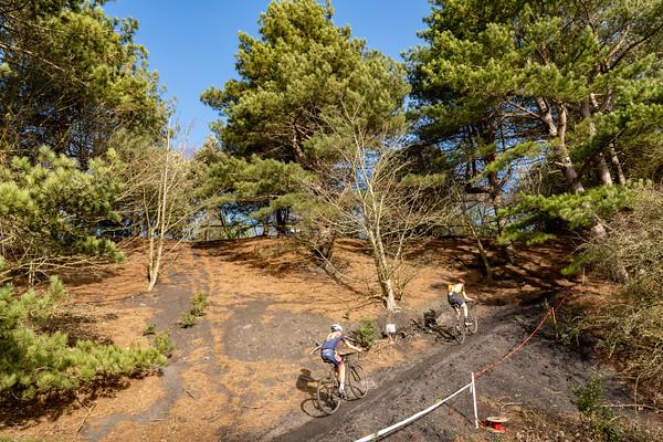 East Kent Cyclocross Bettishanger Deal