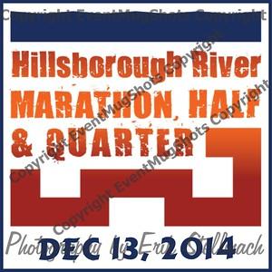 2014.12.13 Hillsborough River Run
