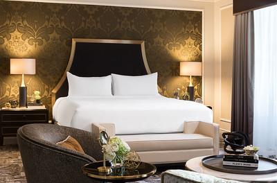 Award of Merit - Hospitality - Fairmont Hotel Vancouver