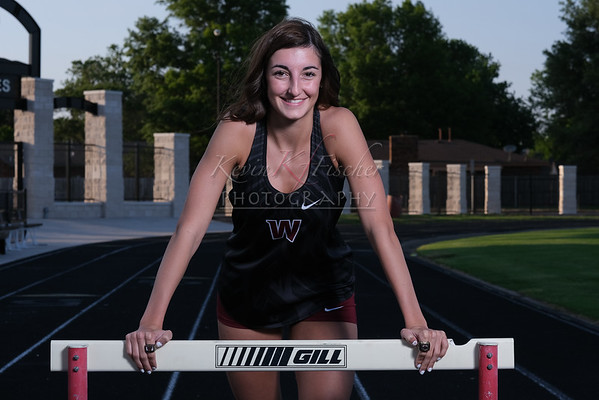 Shelby Sage~Senior 2020
