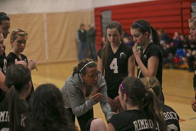 2013 SHS Volleyball