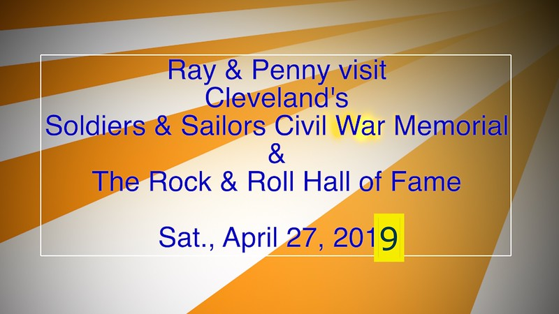 R&R Hall of Fame - Video:  19 mins Sat., April 27, 2019 ~ Ray & Penny.m4v
