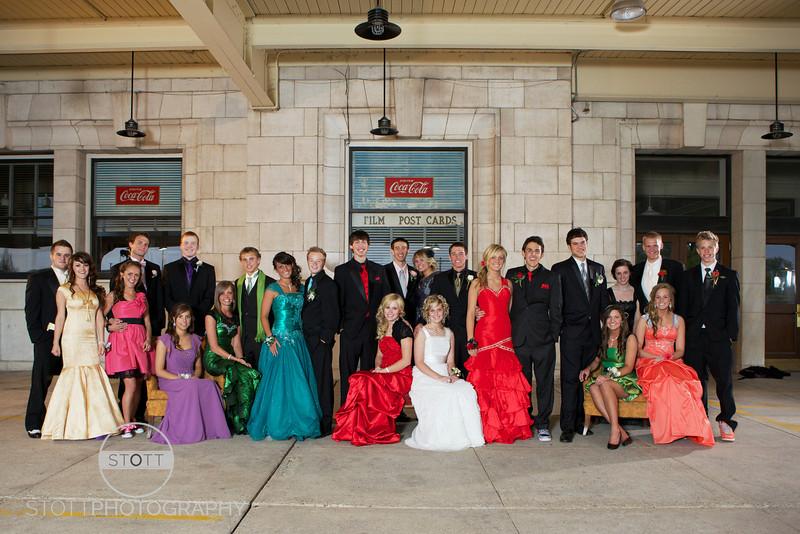 Lehi Prom 2010