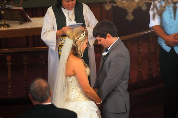 Waldera Wedding
