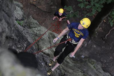 26203 Rock Climbing for National Spot